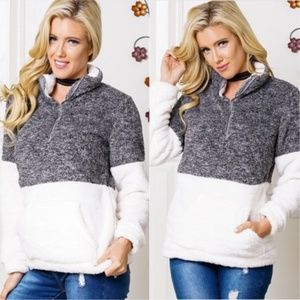 October Love* Cloud Sweater NWT!!